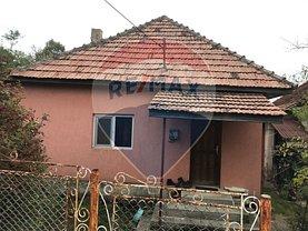 Casa de vânzare sau de închiriat 3 camere, în Ramnicu Valcea, zona Goranu