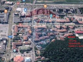 Teren constructii de vânzare, în Ramnicu Valcea, zona Central