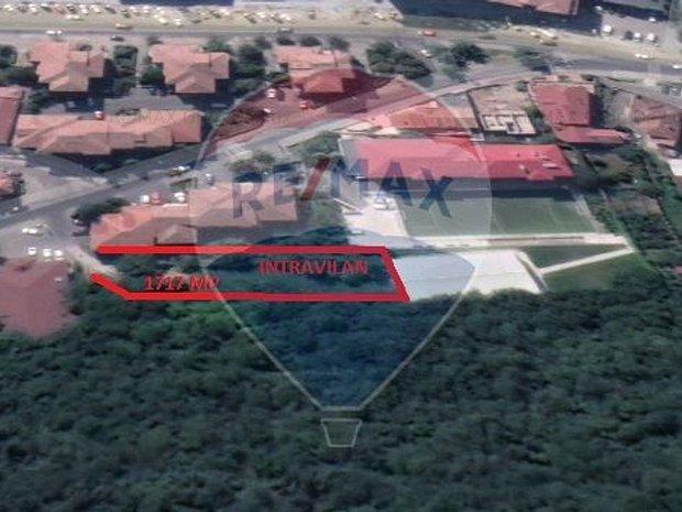 Teren Ramnicu Valcea | Ultracentral | Comision 0% - imaginea 2