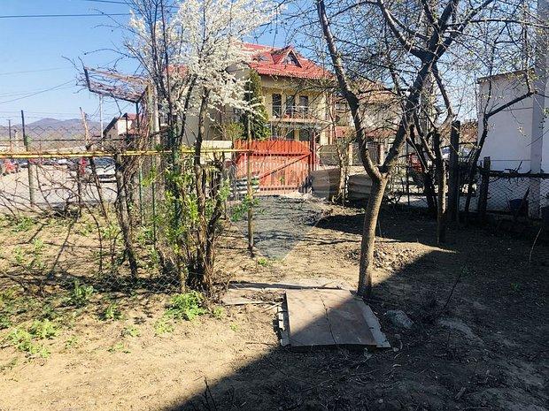 Teren Ramnicu Valcea | Strada Matei Basarab Comision 0% - imaginea 1