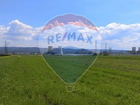 Teren agricol de vânzare, în Râmnicu Vâlcea, zona Sud