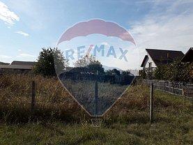 Teren constructii de vânzare, în Ramnicu Valcea, zona Agrement Ostroveni