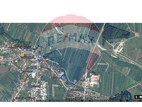 Teren construcţii de vânzare în Ramnicu Valcea, Babeni