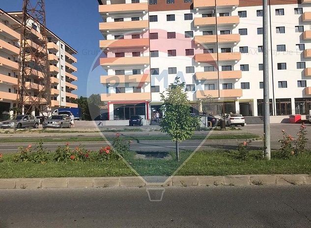 Spatiu Comercial/Dem Radulescu/ COMISION 0% - imaginea 1