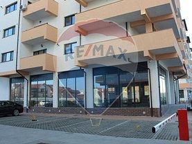 Vânzare spaţiu comercial în Ramnicu Valcea, Agrement Ostroveni