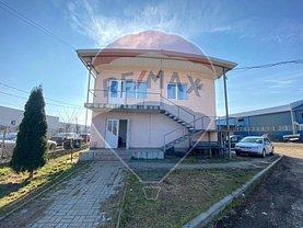 Vânzare spaţiu industrial în Ramnicu Valcea, Troianu