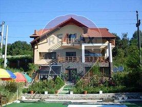 Vânzare hotel/pensiune în Daesti
