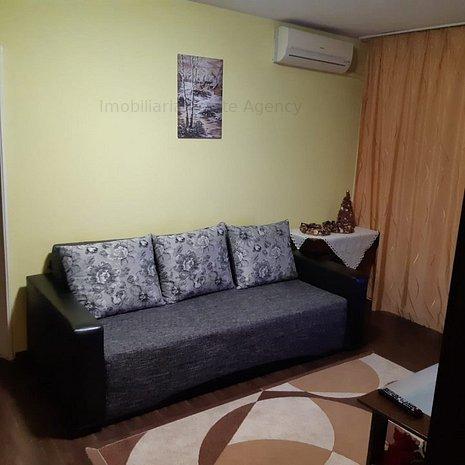 Apartament 2 camere Prelungirea Ghencea, mobilat lux - imaginea 1