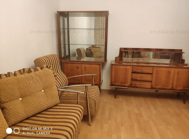 Apartament 2 camere, decomandat, stradal, Pantelimon - MegaMall, mobilat complet - imaginea 1