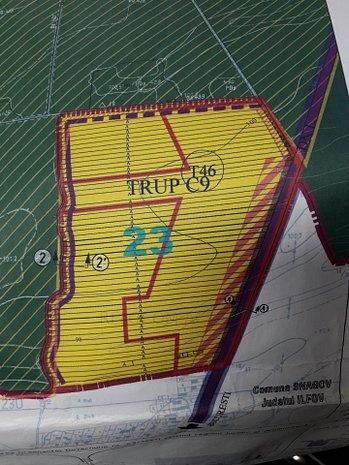 Teren 25.000 mp Intravilan situat in Tancabesti - zona de nord a Bucurestiului. - imaginea 1