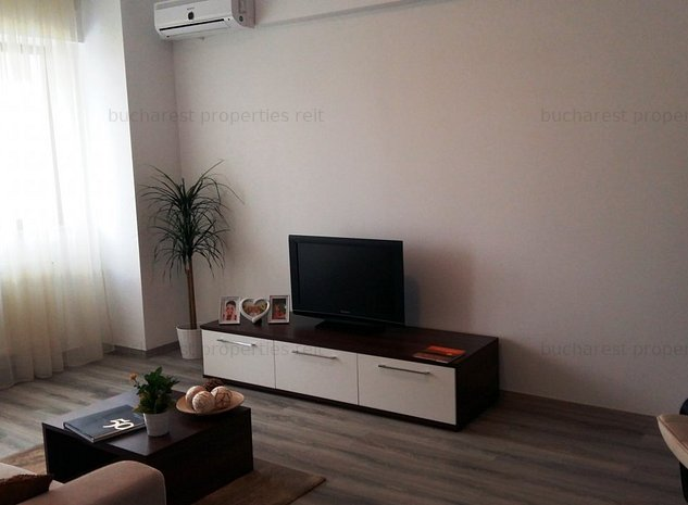 Apartament cu 2 camere in Vitan Estates, Liber, Comision 0% - imaginea 1