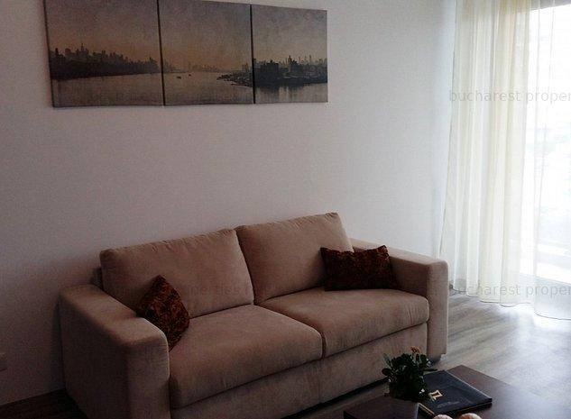 Apartament cu 2 camere in Vitan Estates, Liber 15 Iunie, Comision 0% - imaginea 1