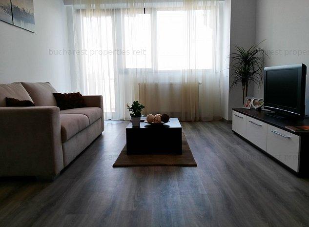 Apartament cu 2 camere in Vitan Estates, Comision 0%, liber 15 decembrie - imaginea 1