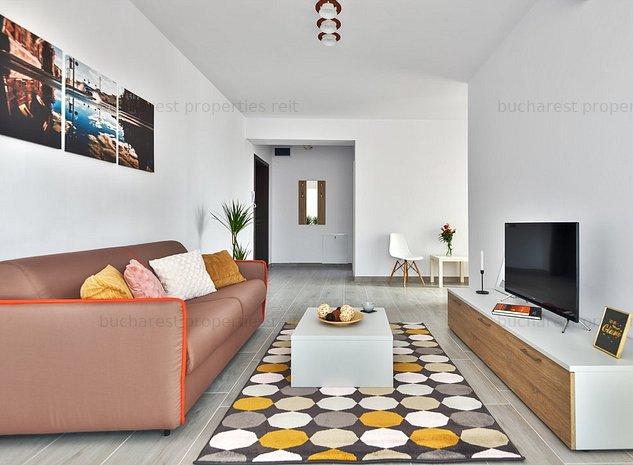 Prima inchiriere, Apartament cu 2 camere in Vitan Estates 2, Comision 0% - imaginea 1