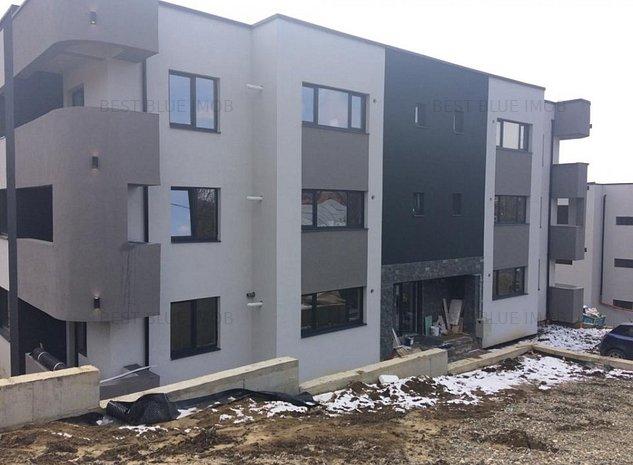 Apartament 3 camere, Mutare Imediata, Bucium/Lidl - imaginea 1