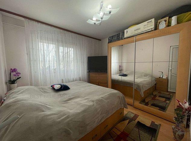 Nicolina, in spate la LIDL - Apartament 3 camere decomandat + 2 bai - imaginea 1
