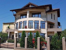 Casa de închiriat 7 camere, în Iaşi, zona Vişani