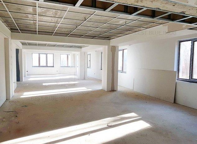 Cladire mixta de spatii comerciale si birouri, cabinete - imaginea 1