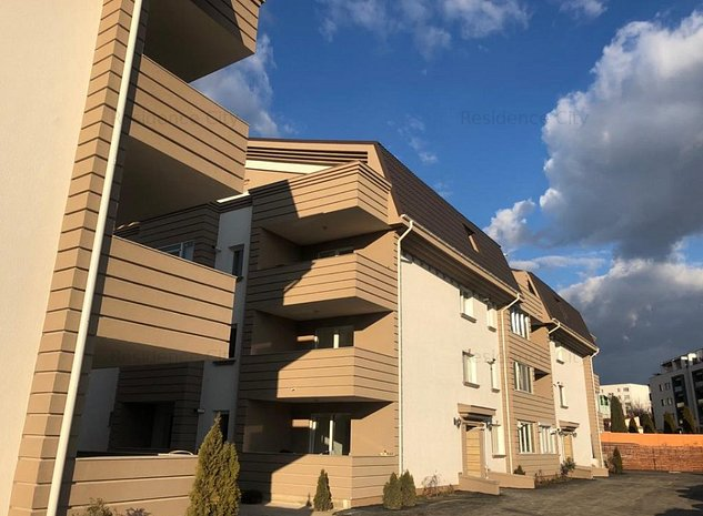 Apartament 2 Camere cu 2-Titan Direct Dezvoltator - imaginea 1
