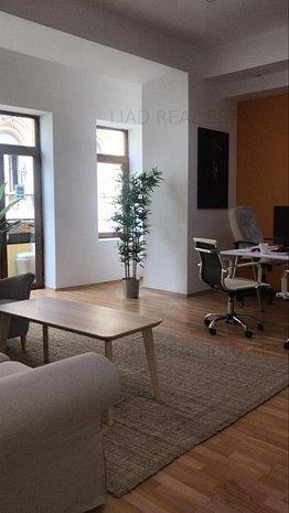 Birou de închiriat  Universitate - imaginea 1