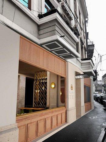 Hotel Centrul Istoric - imaginea 1