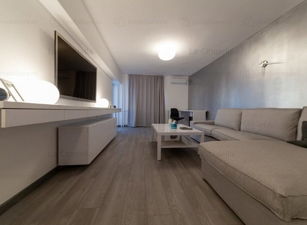 Apartament de LUX, Piata Victoriei - imaginea 1