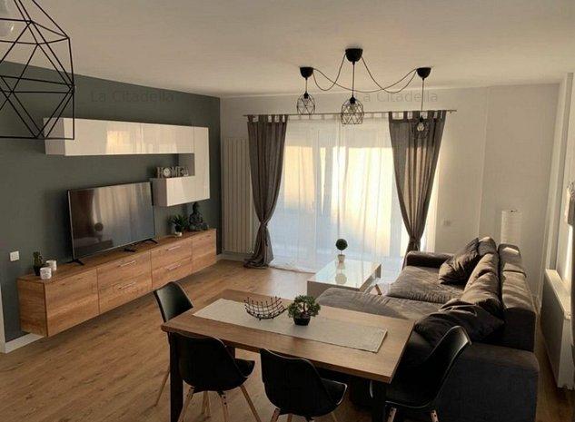 Apartament ultramodern, Domenii - Ion Mihalache - imaginea 1