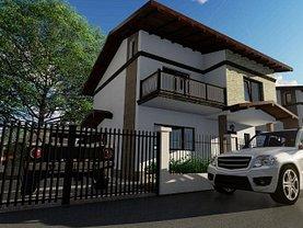 Casa de vânzare 4 camere, în Magurele