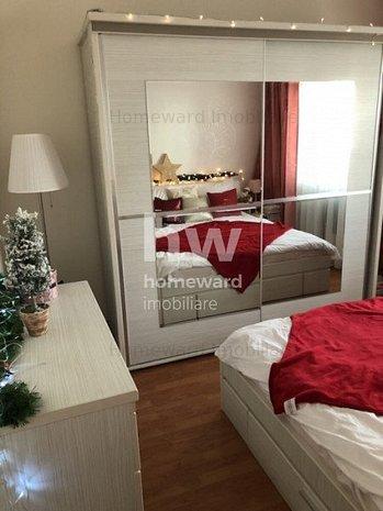 Apartament 4 camere, decomandate, zona Kaufland, cartier Marasti - imaginea 1