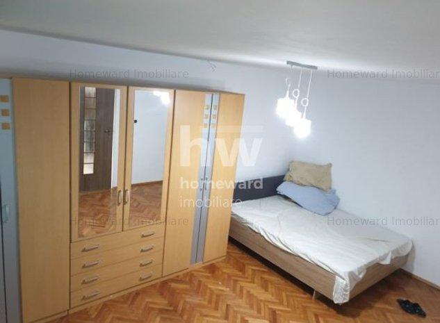 Apartament la casa cu o camera, PET FRENDLY, zona LIBERTY PARK, IRIS - imaginea 1