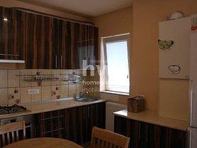 Casa de închiriat 3 camere, în Cluj-Napoca, zona Intre Lacuri