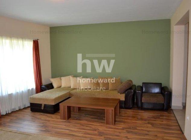 Casa individuala 4 camere in Manastur, zona Bucium - imaginea 1