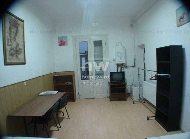 Inchiriere spatiu de birouri, semicentral, ideal pentru sediu firma - imaginea 1