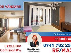Apartament de vânzare 4 camere, în Satu Mare, zona Ultracentral