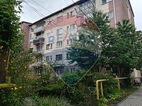 Apartament de vânzare 2 camere în Negresti-Oas, Central