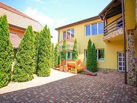 Casa de vânzare sau de închiriat 10 camere, în Satu Mare, zona Central