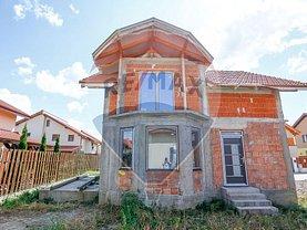 Casa de vânzare 6 camere, în Satu Mare, zona Nord