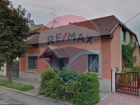 Casa de vânzare 4 camere, în Satu Mare, zona 14 Mai