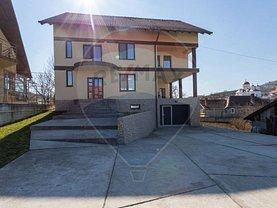 Casa 5 camere în Zalau, Periferie