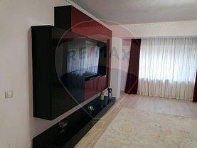 Apartament de închiriat 3 camere, în Baia Mare, zona Republicii