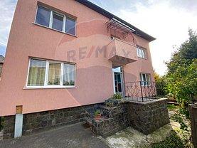 Casa de vânzare 7 camere, în Baia Mare, zona Oraşul Vechi
