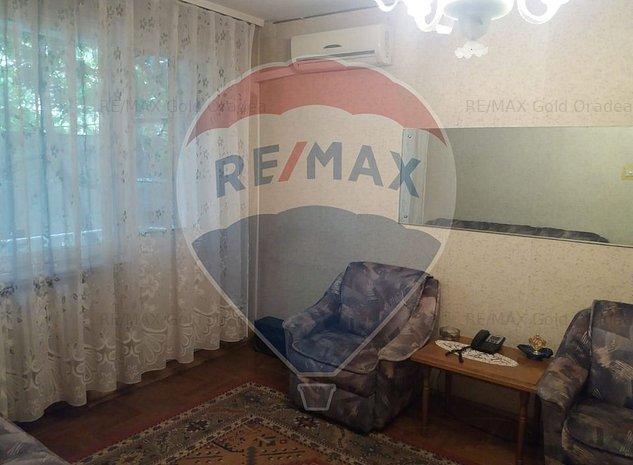 Apartament de vanzare cu 2 camere in Oradea, str W. Shakespeare - imaginea 1