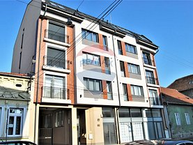 Apartament de vânzare 3 camere în Oradea, Ultracentral