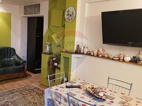 Apartament de închiriat 4 camere, în Oradea, zona Nufărul
