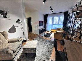 Apartament de închiriat 2 camere, în Oradea, zona Nufărul