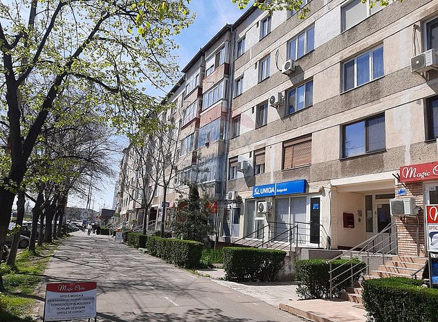 Apartament de inchiriat cu 2 camere ,B-dul Decebal - imaginea 1