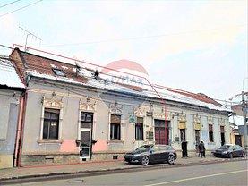 Casa de vânzare 7 camere, în Oradea, zona Central