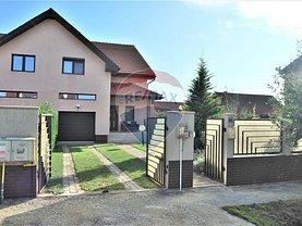 Casa de vânzare 4 camere, în Oradea, zona Exterior Vest