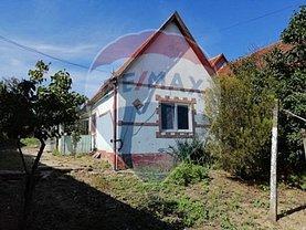 Casa de vânzare 2 camere, în Săldăbagiu de Munte