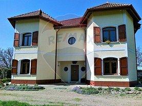 Casa de vânzare 13 camere, în Gheghie